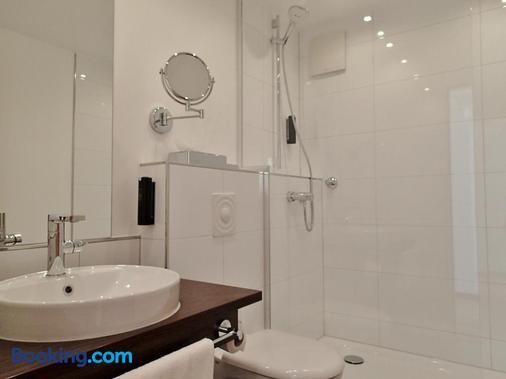 明伽藤酒店 - 杜塞道夫 - 浴室