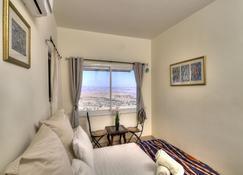Amazing Galilee View - Zefat - Habitación