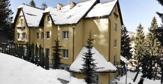 Hotel Vivaldi - Karpacz - Bina