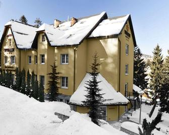 Hotel Vivaldi - Karpacz - Κτίριο