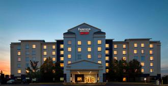 Fairfield Inn & Suites Newark Liberty International Airport - Νιούαρκ