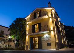 Rianna Rooms & Breakfast - Scala - Gebäude
