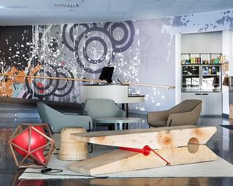 Comfort Hotel Norrkoping - Norrköping - Lobby