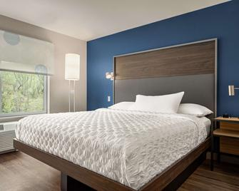 Tru By Hilton Duluth Mall Area - Duluth - Bedroom