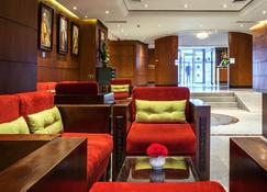 Atlas Almohades Casablanca City Center - Casablanca - Lobby