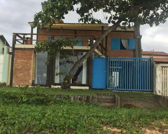 Casa De Praia Formosa - Aracruz - Outdoors view