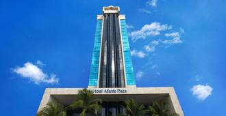 Hotel Atlante Plaza - Recife