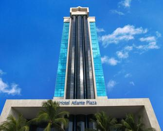 Hotel Atlante Plaza - Recife - Building