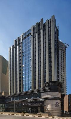 大連凱萊大酒店 - 大連 - 建築