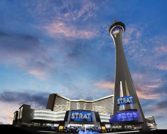 The STRAT Hotel, Casino & Skypod, BW Premier Collection - Las Vegas - Edificio