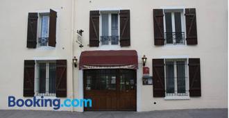 Hotel Republique - Dijon - Bangunan