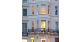 Hastings House - St. Leonards-on-Sea - Edificio