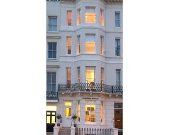 Hastings House - St. Leonards-on-Sea - Building