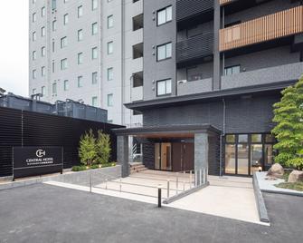 Central Hotel Takeo Onsen - Takeo - Budova