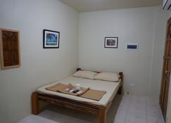 Alimpay Foresters Apartment - Panglao - Bedroom