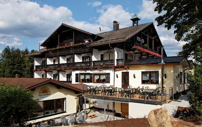 Hotel Sonnenhof Zwiesel - Zwiesel - Bâtiment