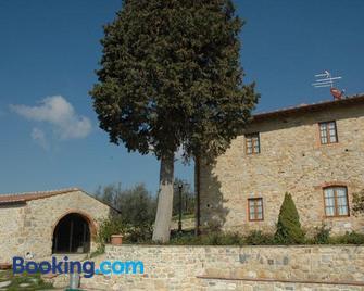 Agriturismo Campo Lungo - San Donato in Poggio - Building