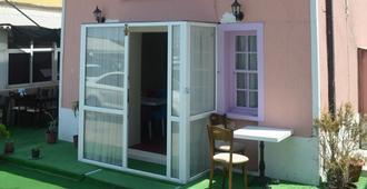 Kiyi Motel - Ayvalık - Building