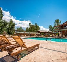 Sorrel River Ranch Resort