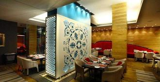 Graffit Gallery Design Hotel - Warna - Restaurant