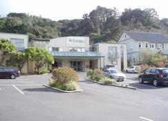 Fernhill Motor Lodge - Lower Hutt - Rakennus