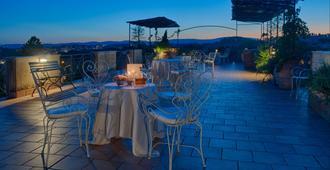 Villa Scacciapensieri Boutique Hotel - Siena - Annehmlichkeit