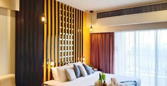 Sunway Resort Suite @ Lagoon & Pyramid - Petaling Jaya - Schlafzimmer