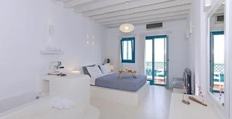 Astypalaia Palace Hotel & Studios Oneiro - Αστυπάλαια