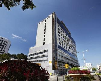 호라이즌 호텔 코타 키나발루 - 코타키나발루 - 건물