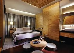 Horizon Hotel - Kota Kinabalu - Κρεβατοκάμαρα