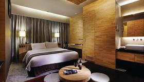 Horizon Hotel - Kota Kinabalu - Bedroom