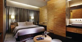 Horizon Hotel - Kota Kinabalu - Camera da letto