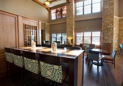 Drury Inn & Suites Amarillo - Amarillo - Restaurant