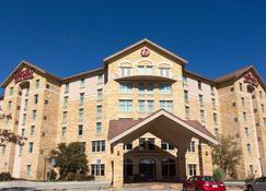 Drury Inn & Suites - 阿馬里洛 - 阿馬里洛 - 建築