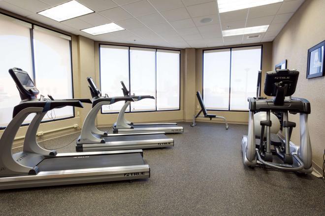 Drury Inn & Suites Amarillo - Amarillo - Gym
