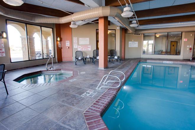 Drury Inn & Suites Amarillo - Amarillo - Pool