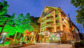 Hotel Laghetto Gramado - Gramado - Toà nhà