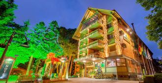 Hotel Laghetto Gramado - Gramado - Bygning