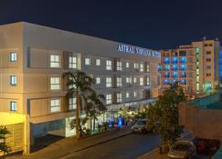 Astral Nirvana Suites - Eilat - Building