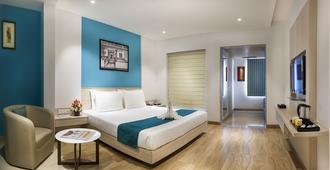 The Lotus Hotel Sameera - Madrás - Habitación