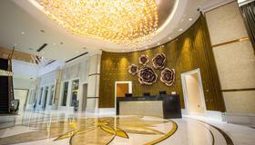 Winford Manila Resort and Casino - Manila - Lobby