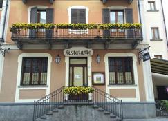 I Due Monaci - Domodossola - Edificio