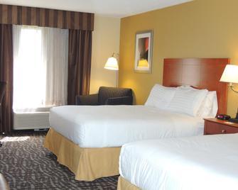 Holiday Inn Express & Suites Birmingham Trussville, An Ihg Hotel - Trussville - Ložnice