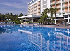Grand Hotel Terme - Montegrotto Terme - Pool