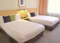 Distinction Palmerston North Hotel & Conference Centre - Палмерстон-Норт - Спальня