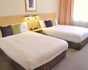 Distinction Palmerston North Hotel & Conference Centre - Palmerston North - Bedroom