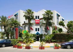Ibis Fes - Fez - Edificio