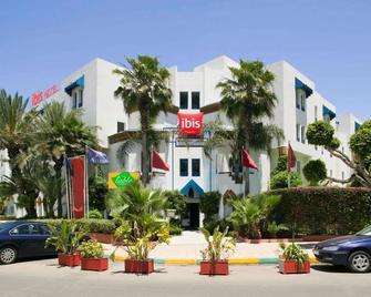 Ibis Fes - Fez - Building