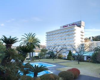 Hotel Juraku - Itō - Building
