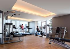 Hotel Jen Orchardgateway Singapore by Shangri-La - Singapore - Gym